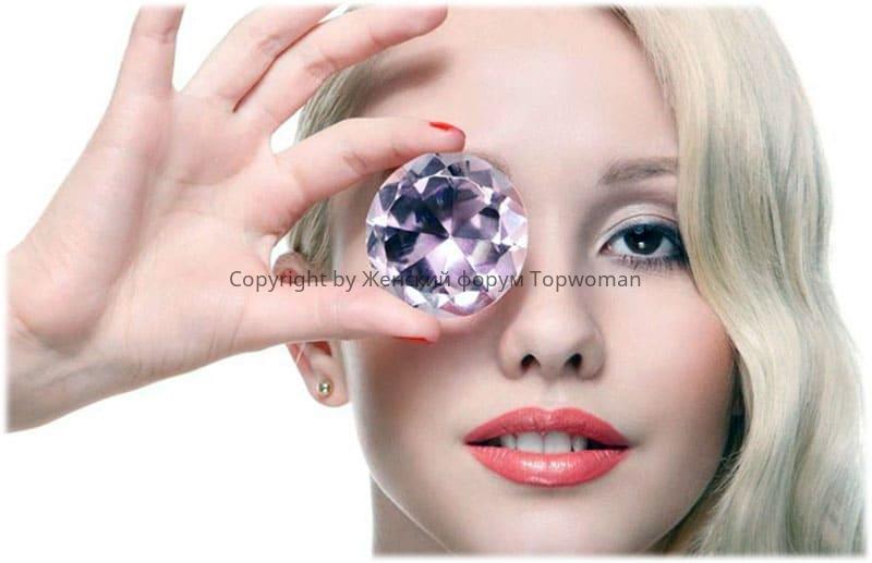 Алмазный пилинг: показания к применению