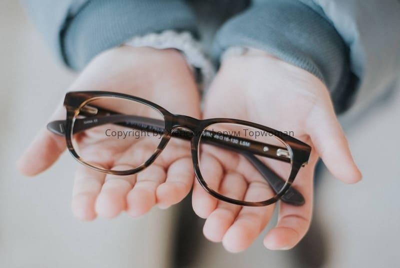 Альтернатива очкам