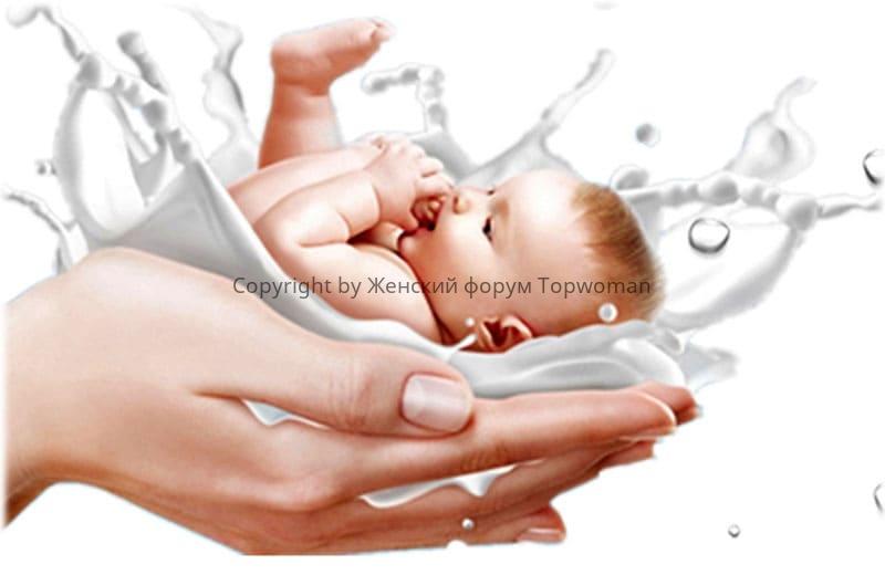 Первый день с новорождённым в роддоме