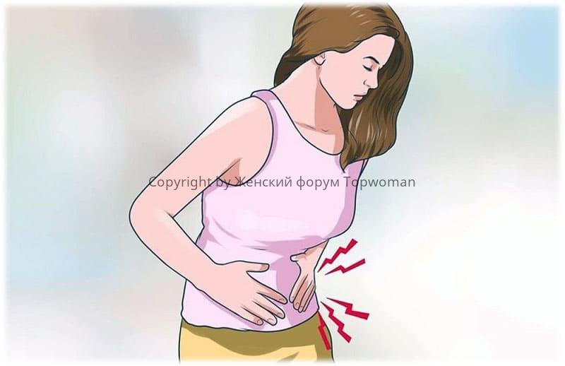 Почему когда нервничаешь болит желудок
