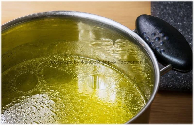 Как осветлить бульон для супа