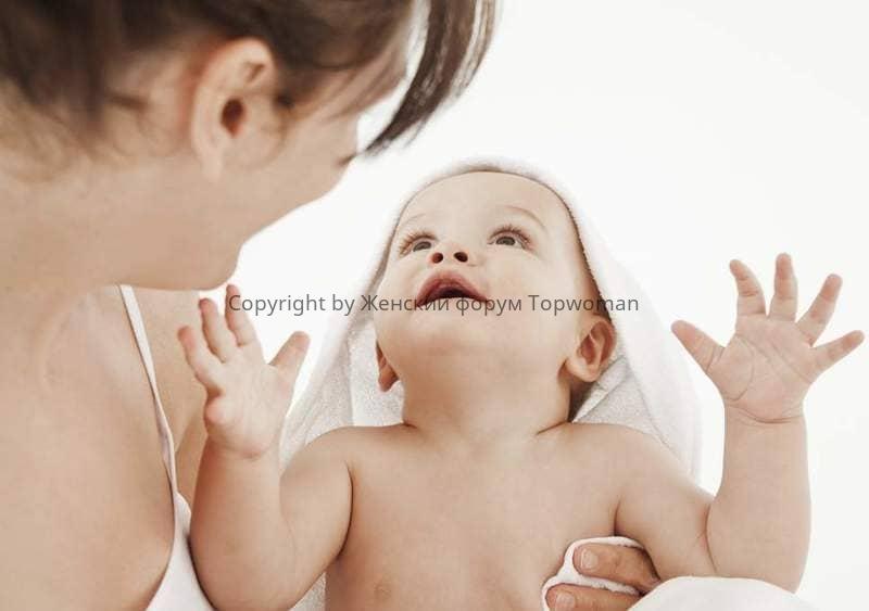 До какого возраста можно рожать первого ребёнка