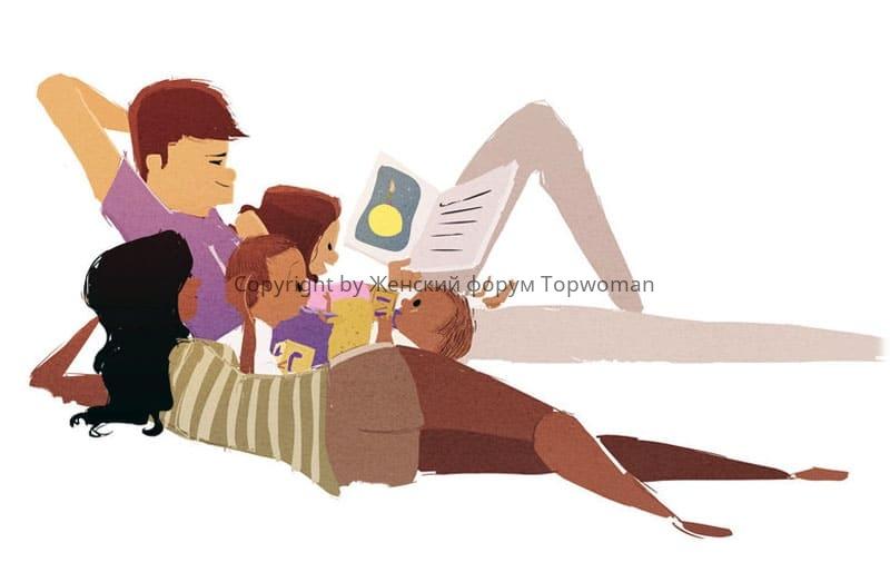 Чем занять детей на каникулах? Пригласите в гости друзей