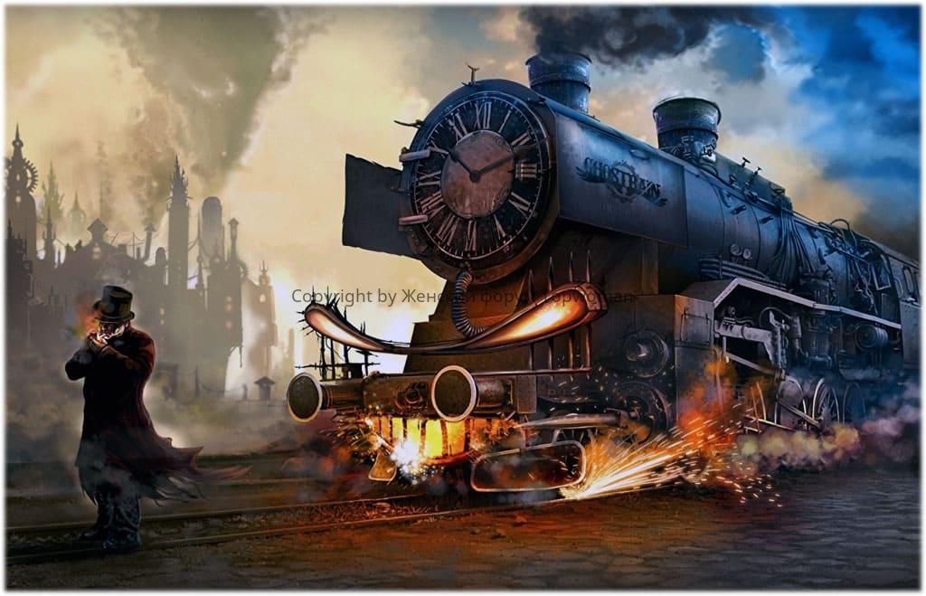 К чему снится идти по железной дороге