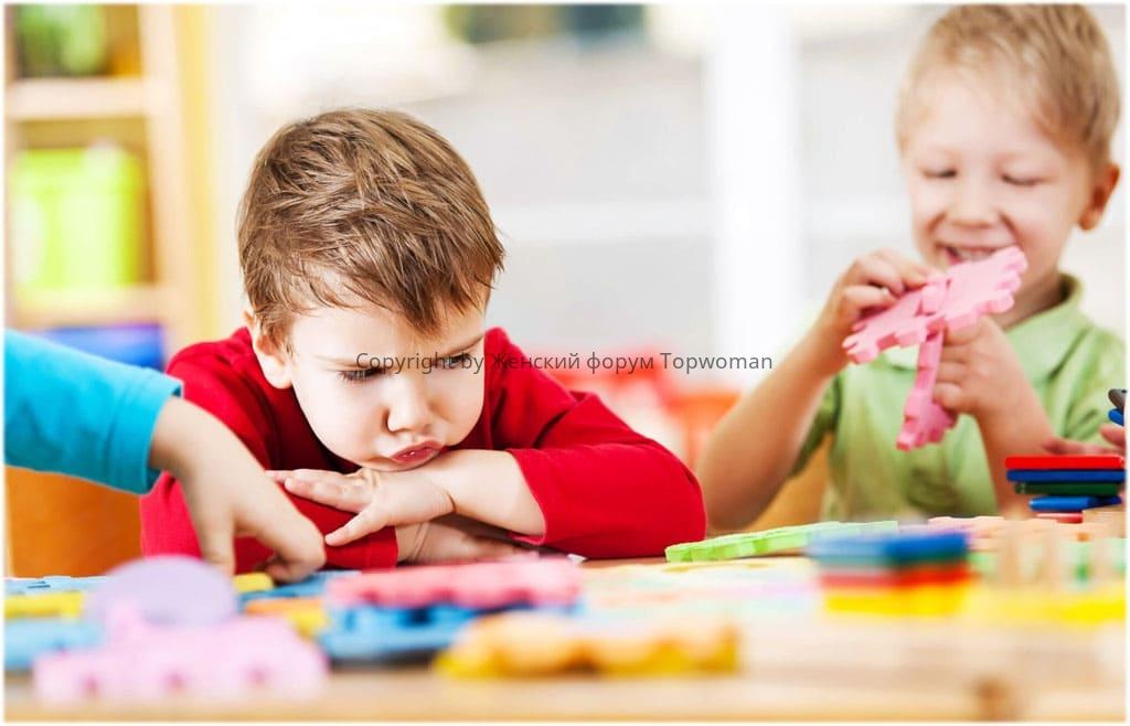 Как проявляется астигматизм у детей