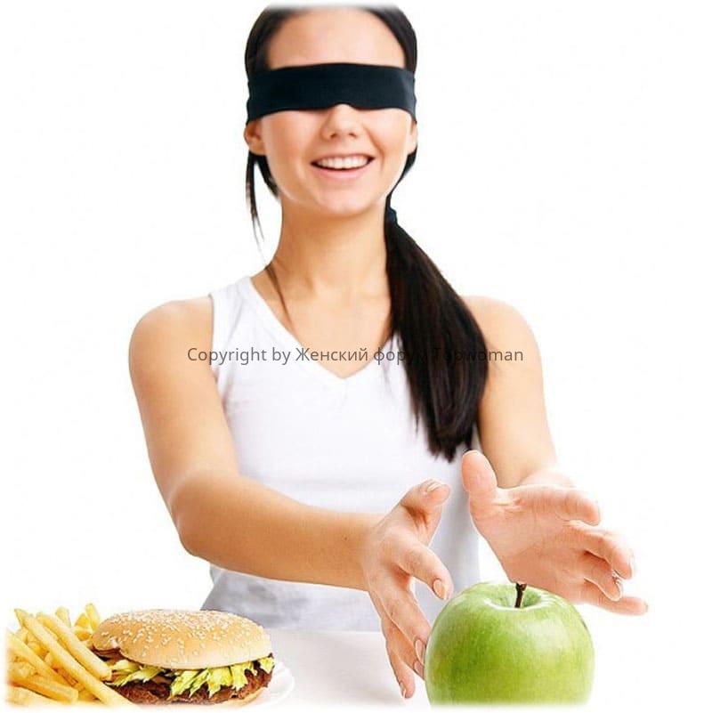 Что такое интуитивное питание