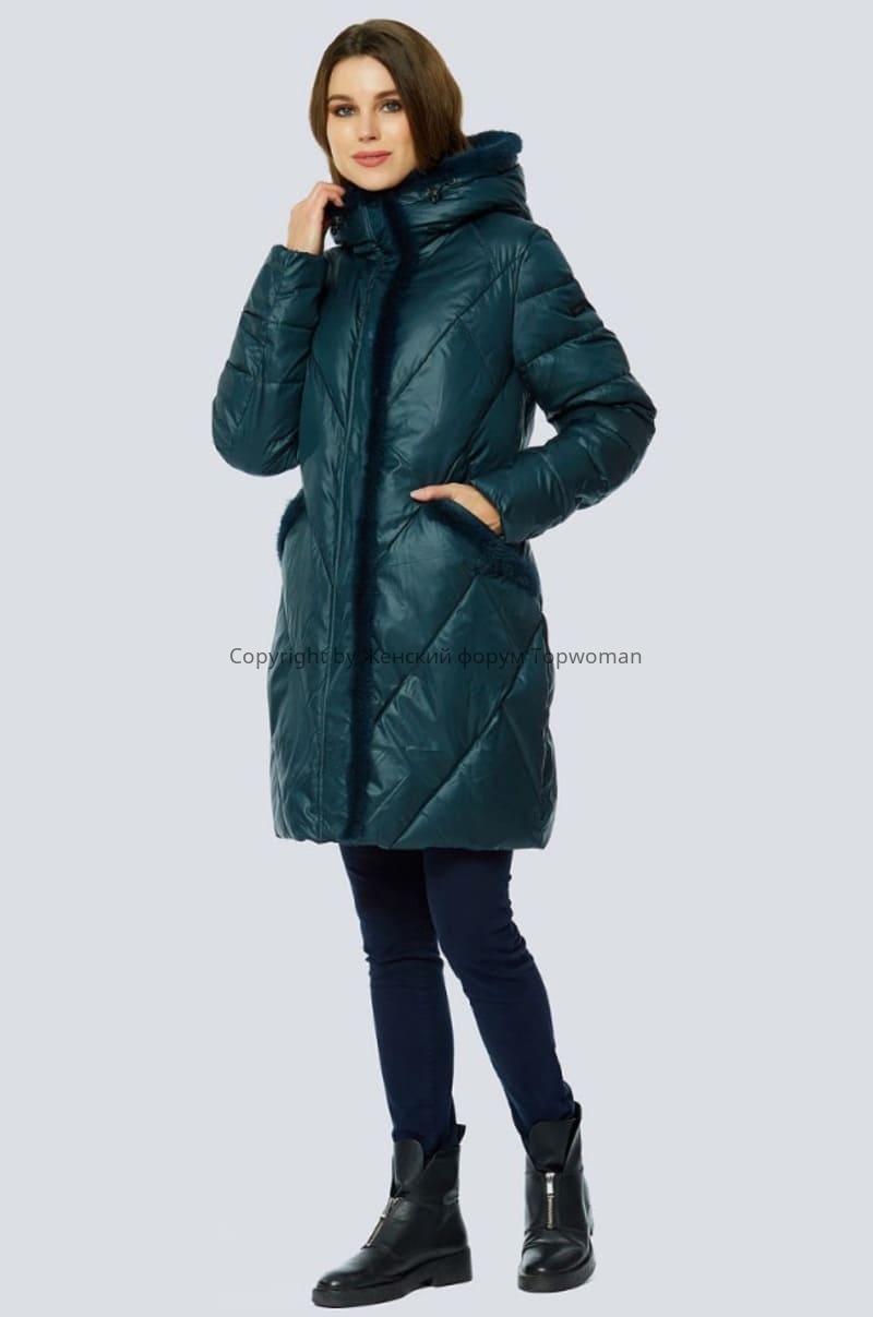 С чем сочетается изумрудного цвета куртка