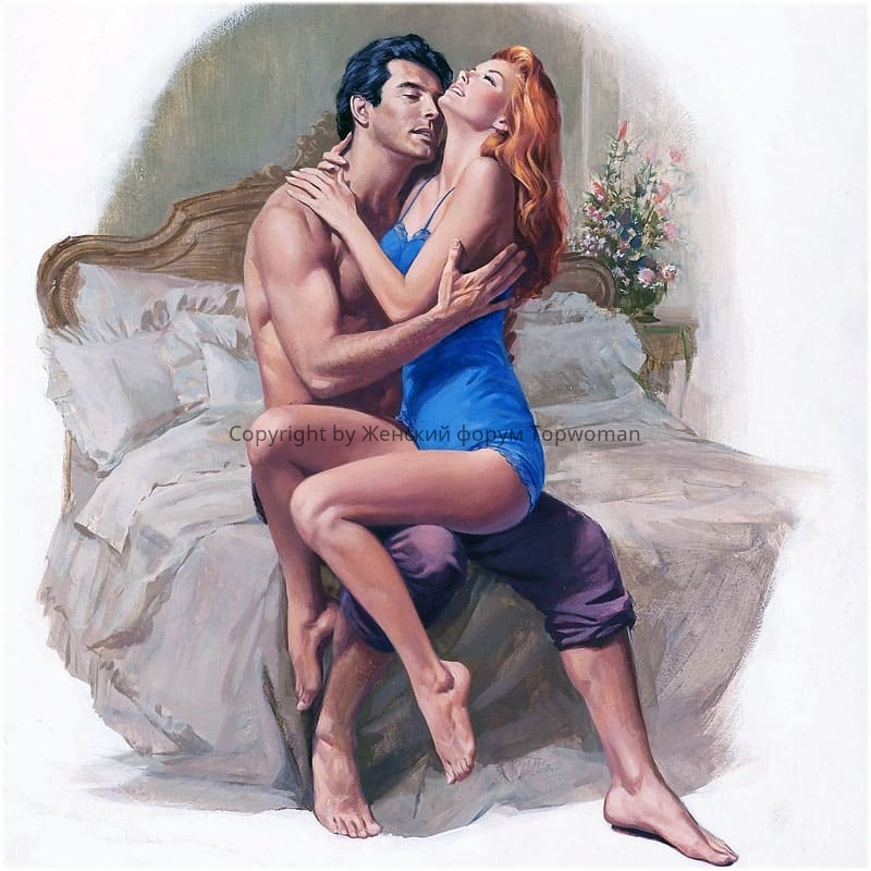 интимная жизнь после 40 лет
