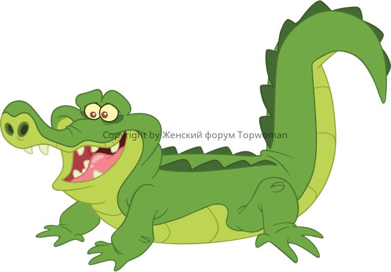 К чему снятся крокодилы женщине