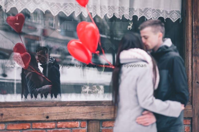 К чему снится поцелуй с бывшим парнем