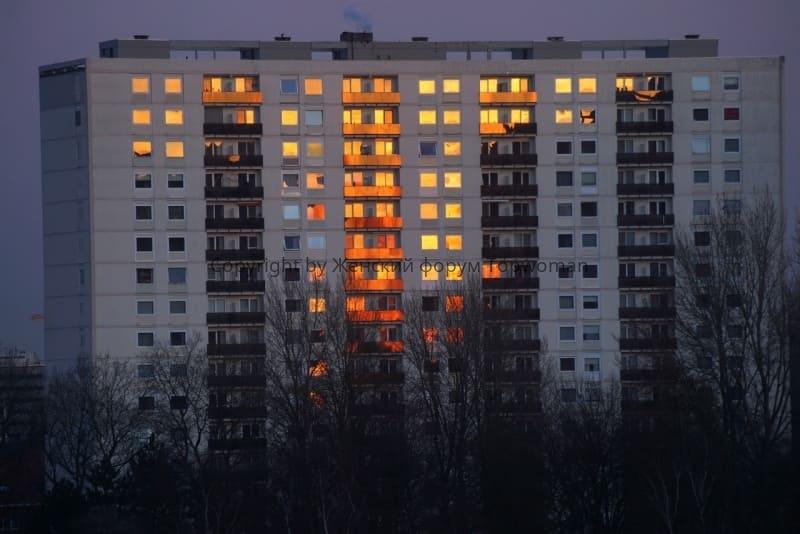К чему снится пожар во сне для женщины чужого дома