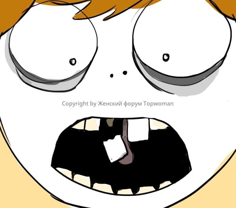К чему снятся выпавшие зубы у ребёнка
