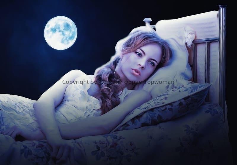 Как не спать ночь и быть бодрым