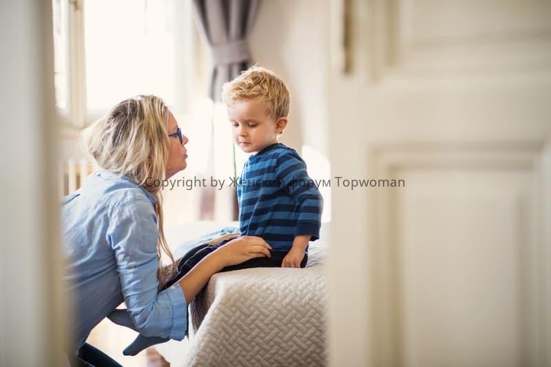 Как бороться с детским онанизмом