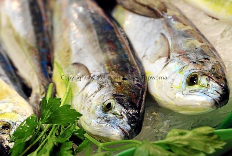 Какая рыба подходит для котлет