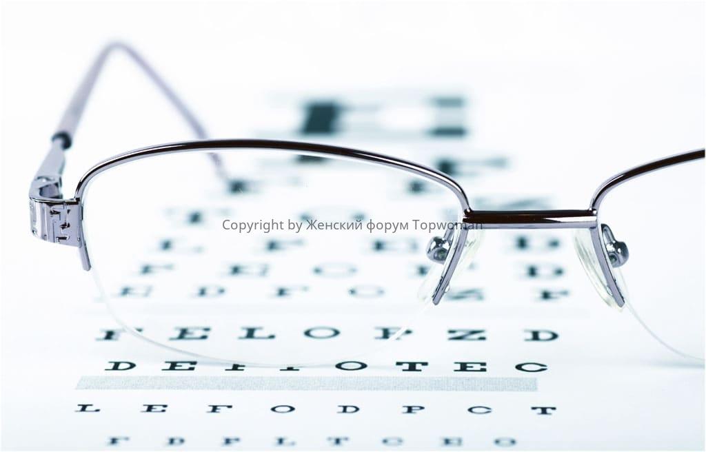 Лечится ли астигматизм у детей очками?