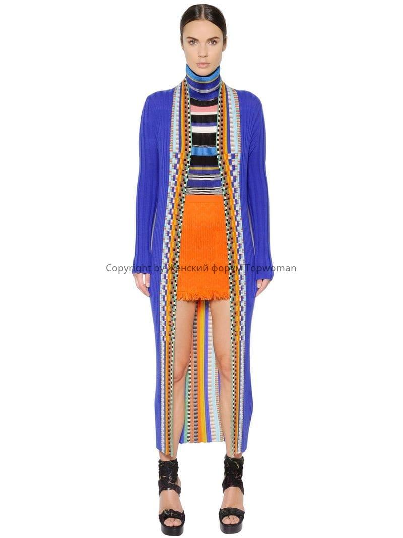 Одежда Missoni