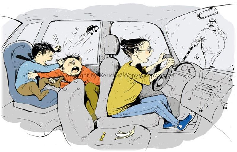Чем занять ребенка на каникулах в городе