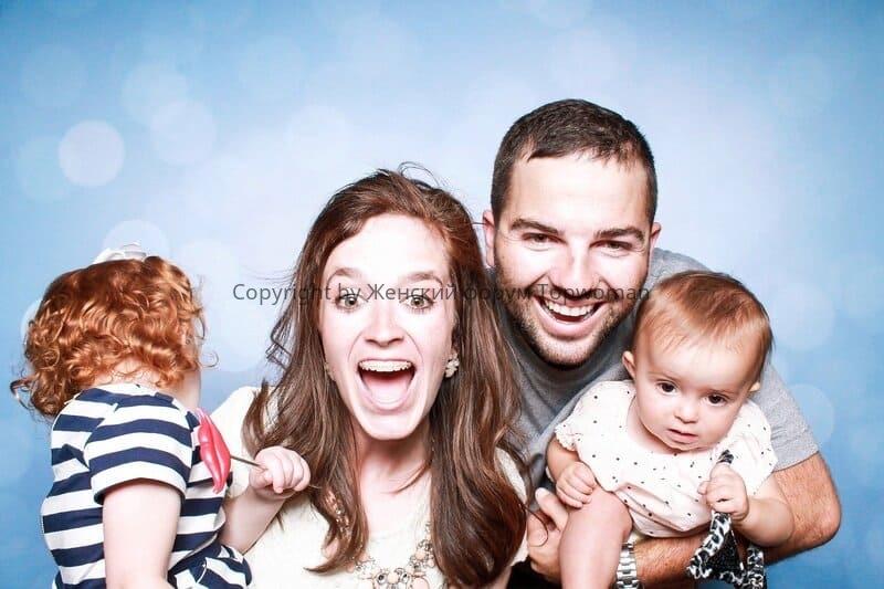 Может ли мужчина влюбиться в девушку с 2 детьми