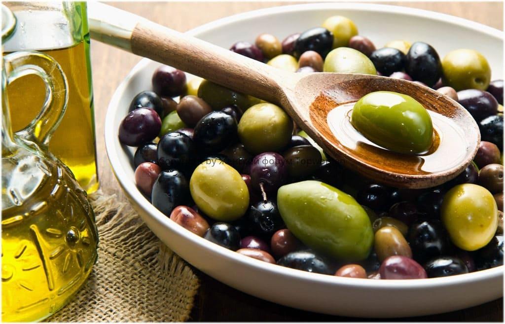 Чем полезны оливки консервированные