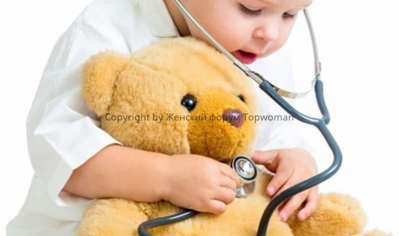 Стоит ли обращаться к врачу, если ребенок много пьет воды