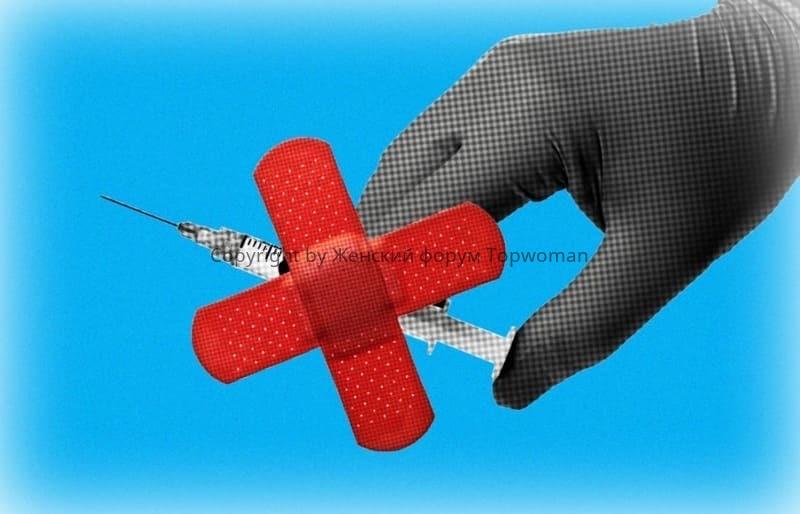Противопоказания к прививке от гриппа