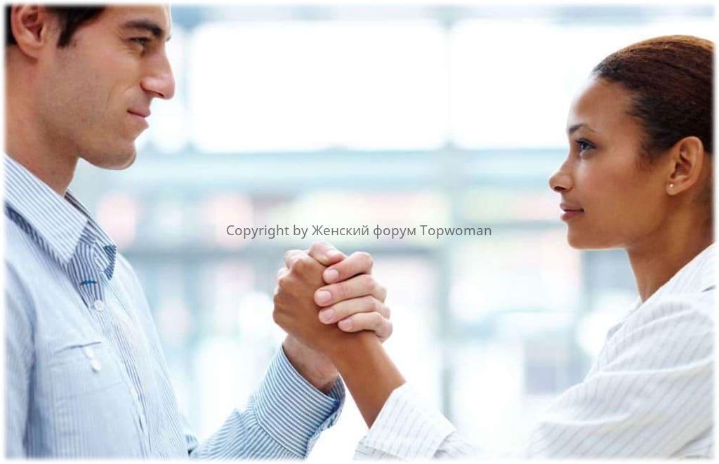 Дружба между мужчиной и женщиной: мнение психологов