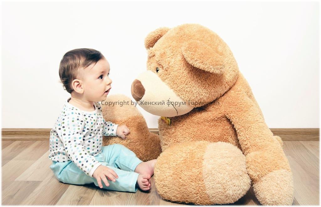 Как быстро научить маленького ребёнка разговаривать