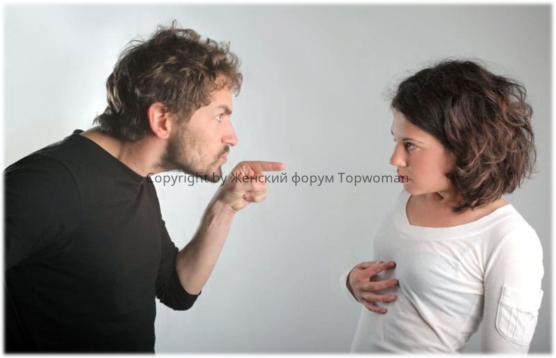 Что раздражает мужчин в женщинах