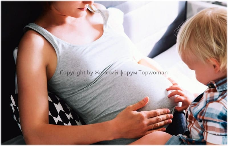 Стоит ли рожать второго ребёнка