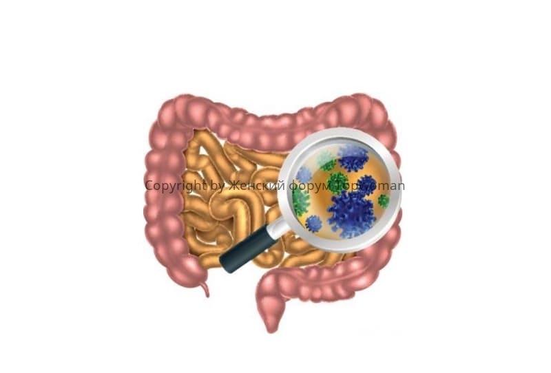 Лечение ротавирусного гастроэнтерита