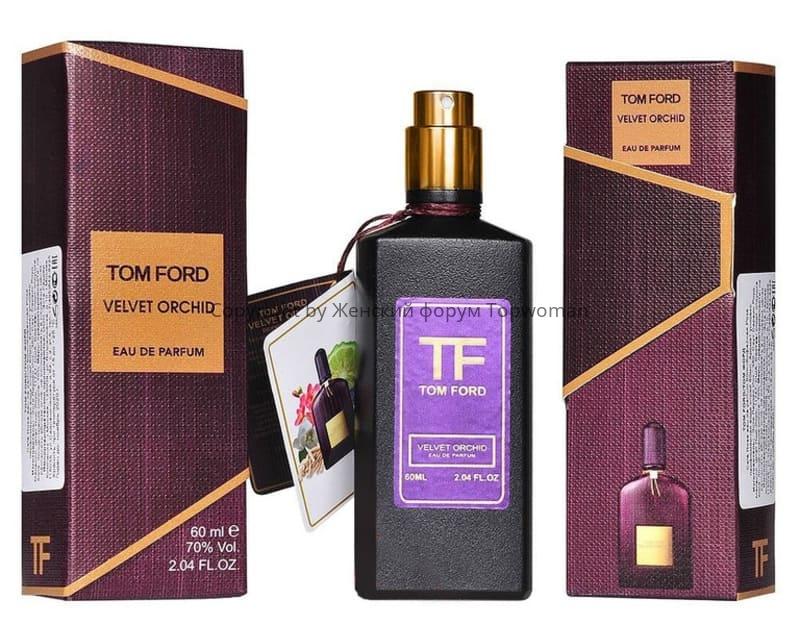 Селективный парфюм Том Форд
