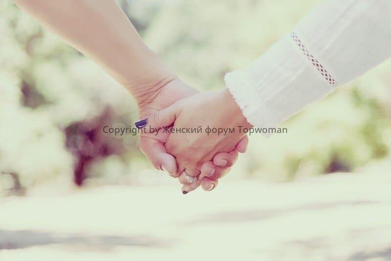 Каковы шансы у любовников быть вместе