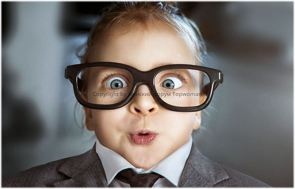 Как видит ребёнок при астигматизме