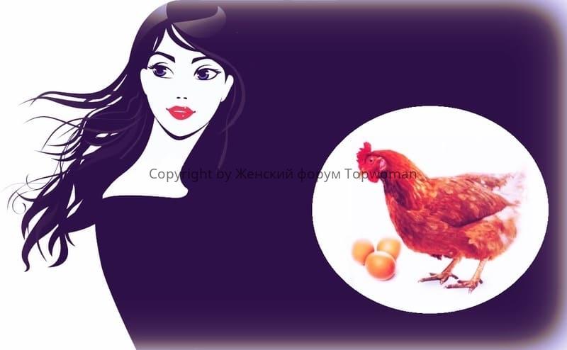 Сны с курицами