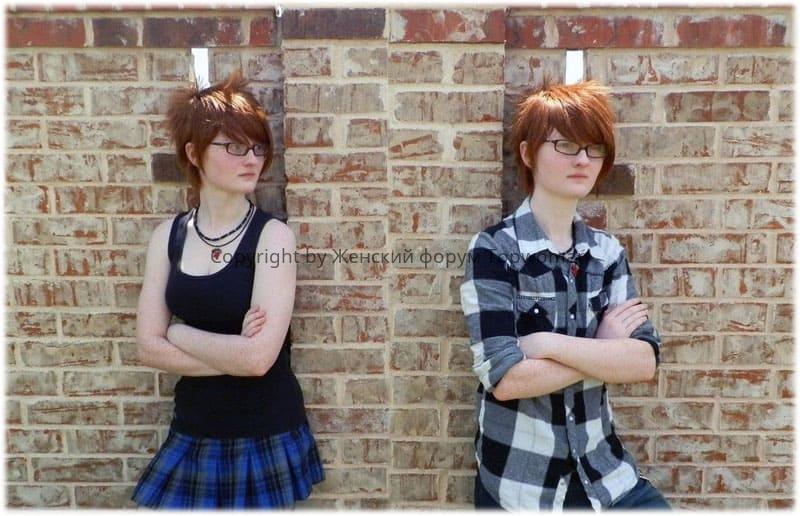 Трансгендерная девушка — кто это