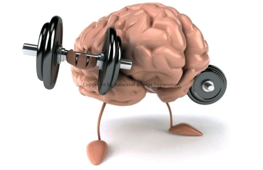 Топ-лучших упражнений, для тренировки памяти и внимания у взрослых