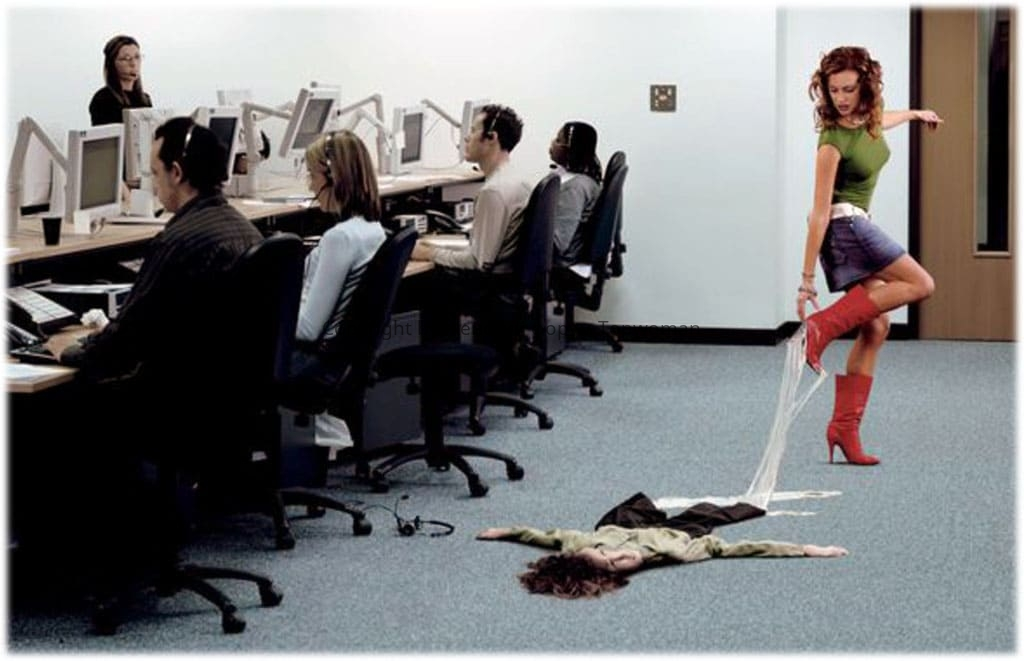 Как себя вести при увольнении с работы