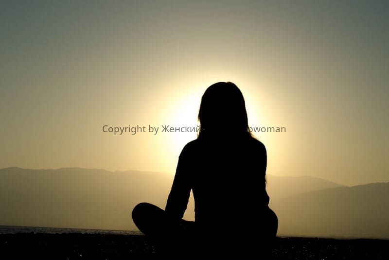 В какое время лучше медитировать