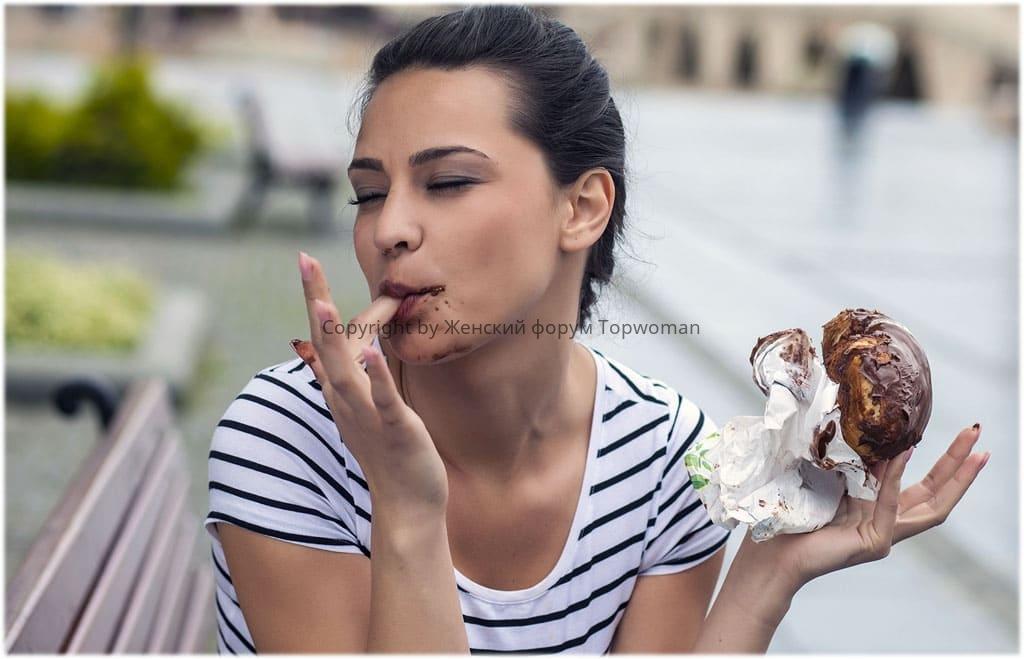 Как избавиться от зависимости от сладкого навсегда