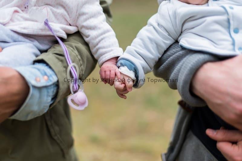 Готовы ли мужчины жениться на девушке с двумя детьми