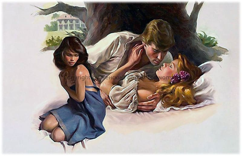 Снится змея замужней женщине. Такой сон указывает на соперницу